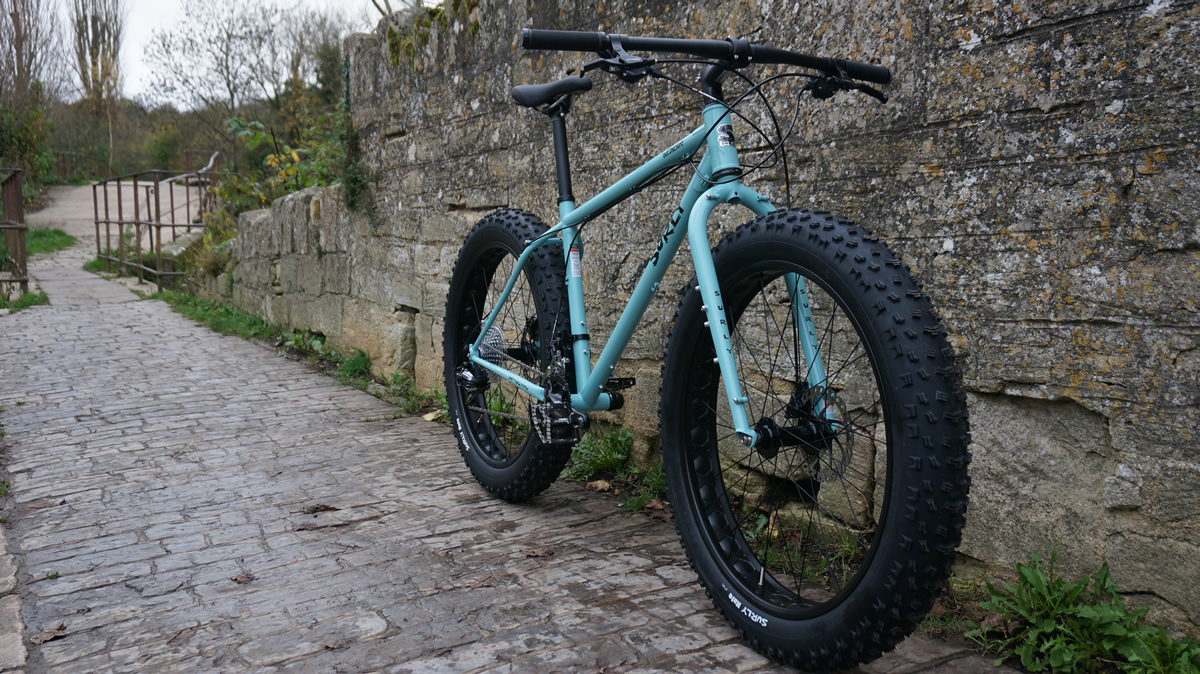 Taipei Show Round Up: Fat Bikes are Big - Bikerumor |Fat Bike