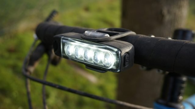Lezyne Strip Drive Front light