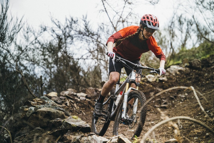 norco optic singletrack magazine
