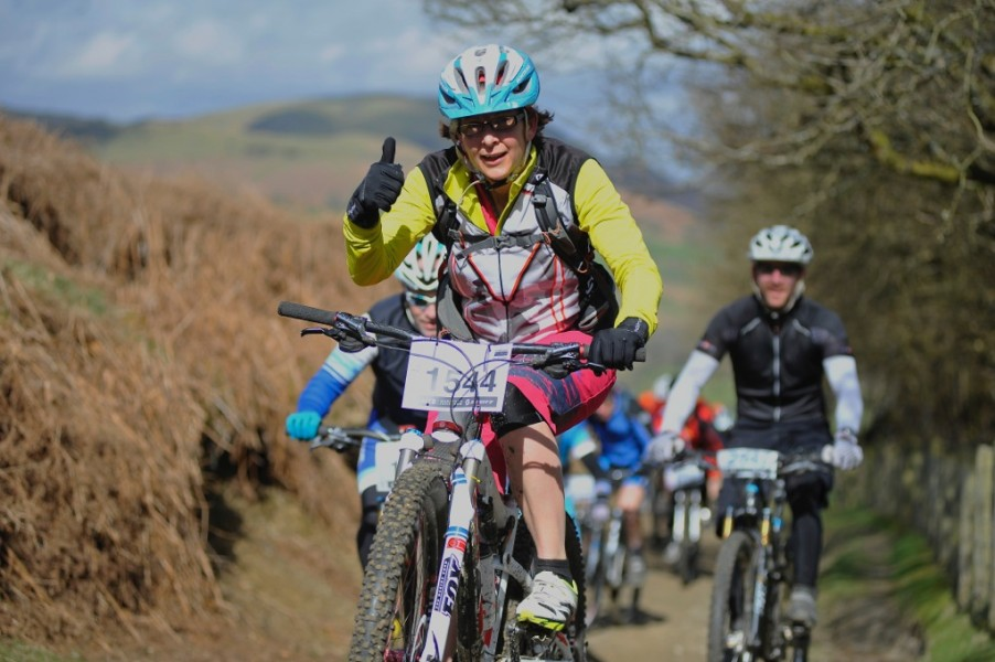 Builth Well Scott Mtb What to give a cyclist