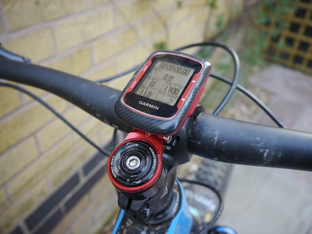 Garmin, k-edge, mtb mount