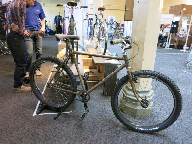 Mather Hack Bike