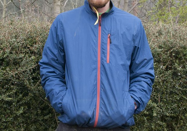 Howies Lull Jacket