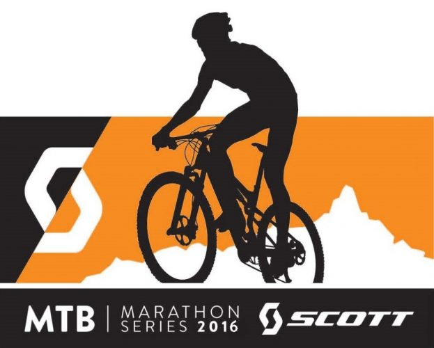 Scott MTB Marathon Series 2016
