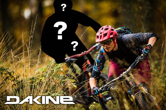 Will BikeGirl be able to outride The Riddler?