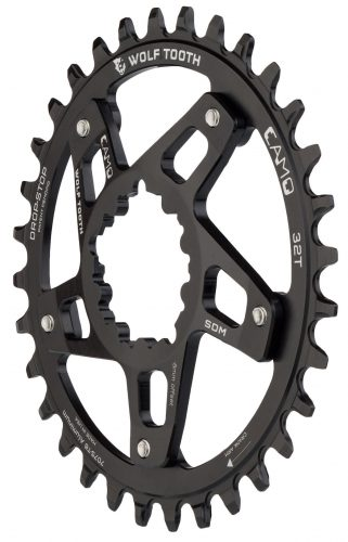 wolf tooth chainring