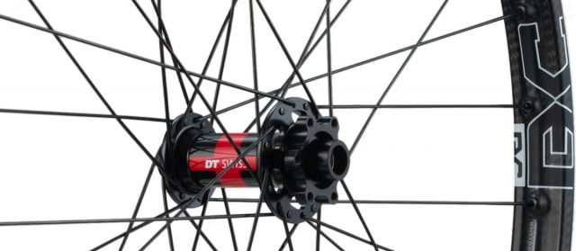 bouwmeester tammar v4.8 carbon 27.5 wheels