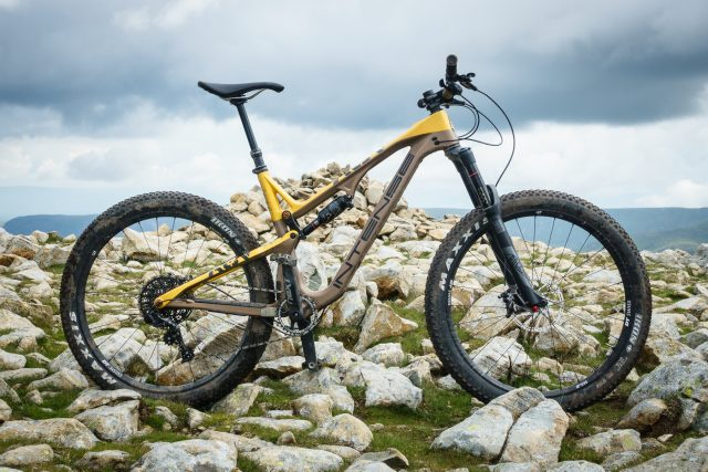 The Intense ACV Pro 27.5+