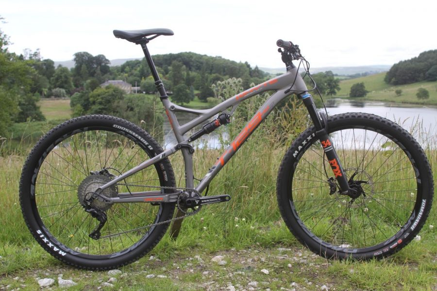 Whyte 2017 T-129