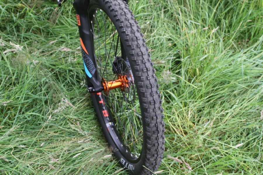 Whyte 2017 T-130