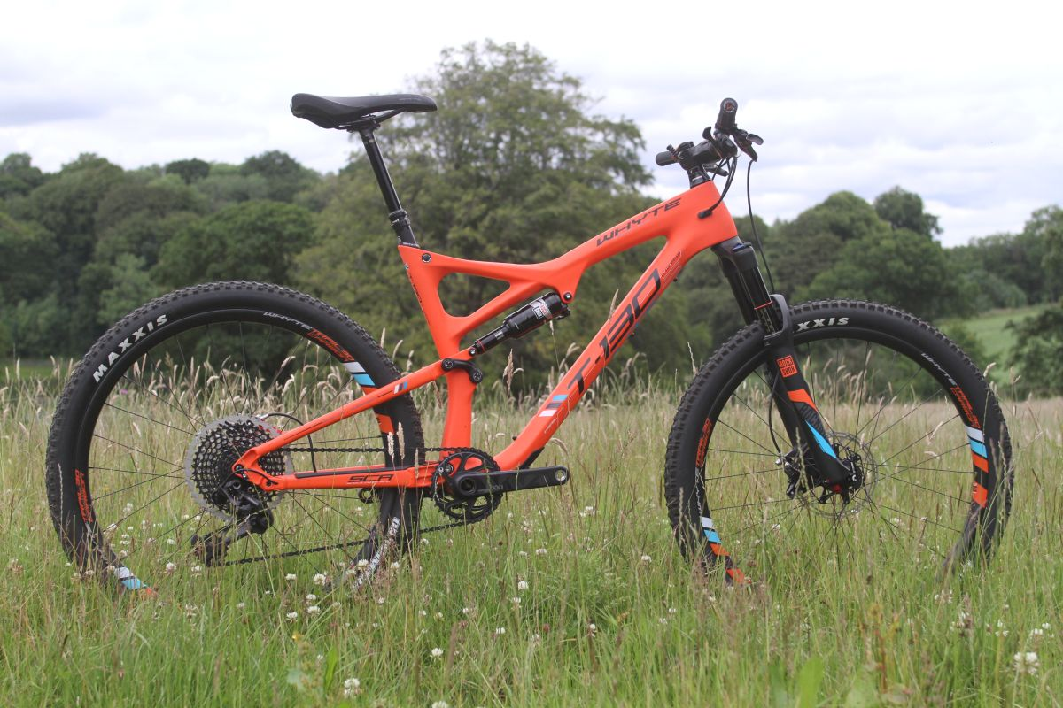 Whyte 2017 T-130C