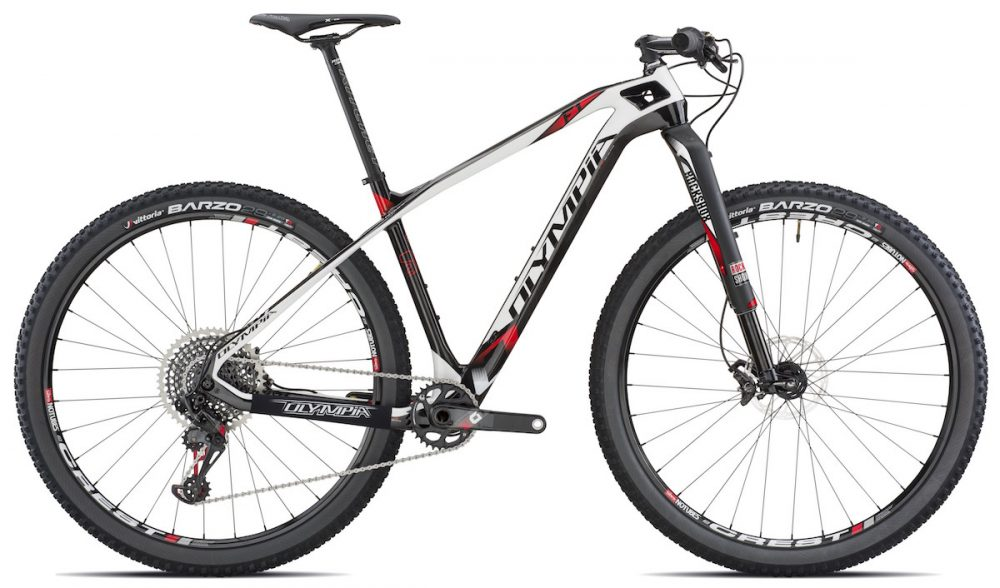 olympia carbon 29er hardtail f1