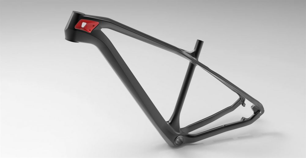 olympia carbon 29er hardtail