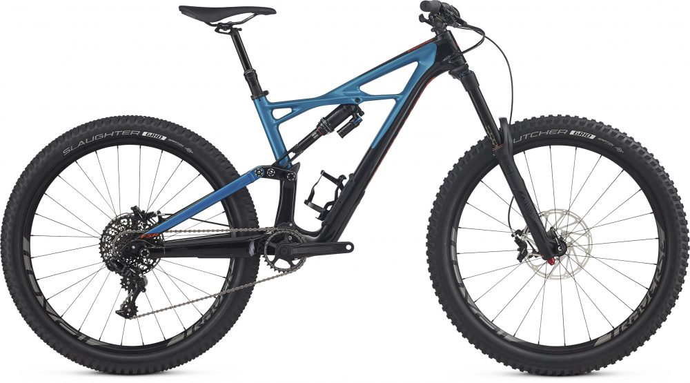 93617-41_END-FSR_ELITE-CARBON-650B_BLK-MRNBLU-RKTRED