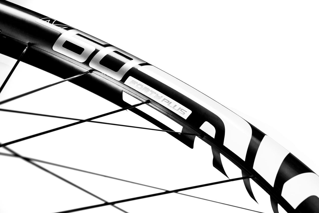 ENVE Gets Fatter With The M60 Forty Plus | Singletrack Magazine