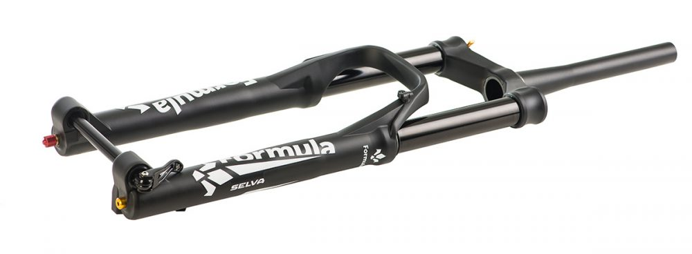 formula suspension selva fork enduro mountain bike