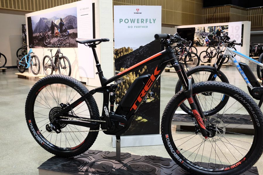 Trek World 201625