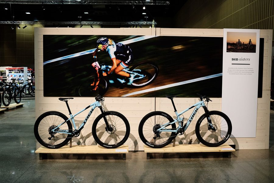 Trek World 201626