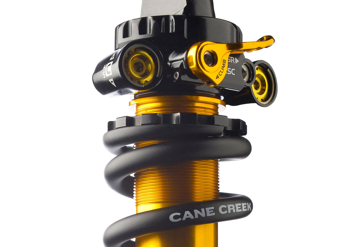 cane creek dbcoil il rear shock suspension