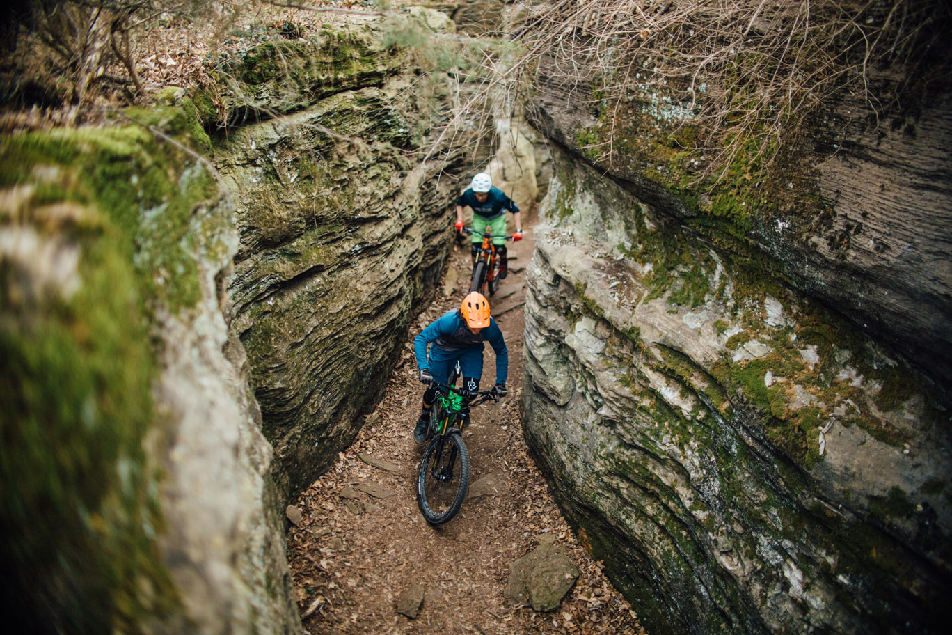 arkansas mountain biking joey schusler