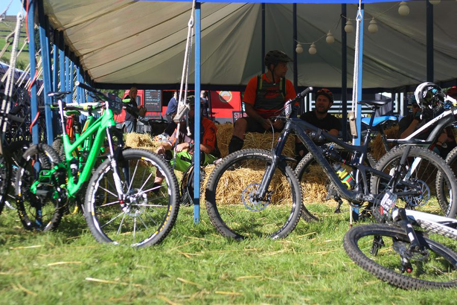 ard rock enduro race