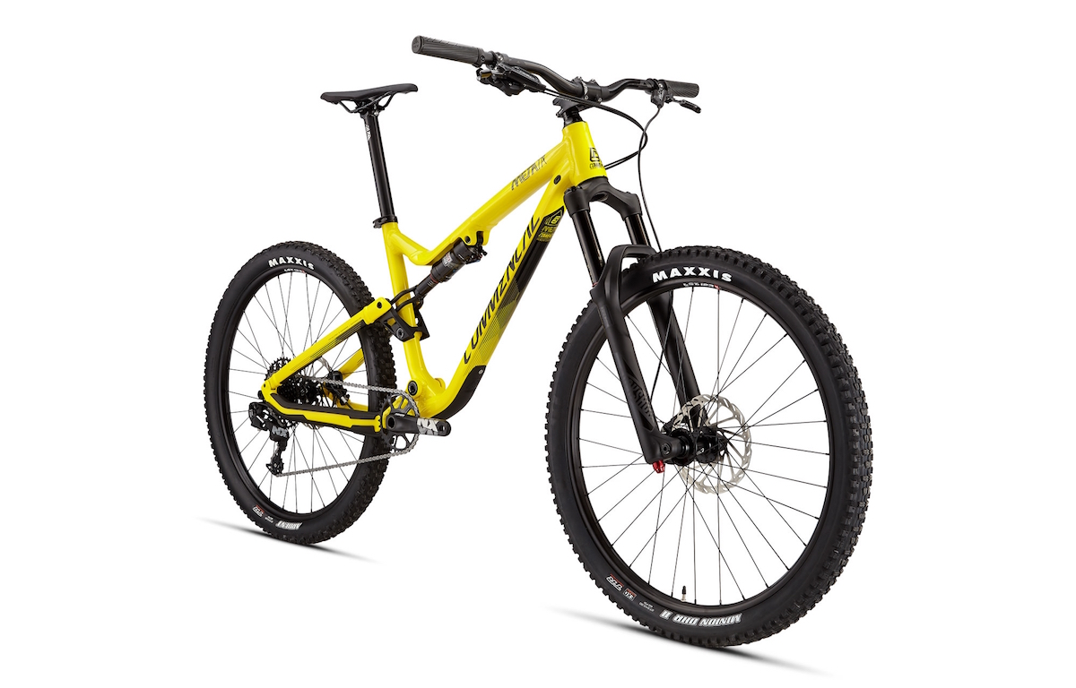 commencal meta tr rob warner alloy full suspension rockshox 11 speed