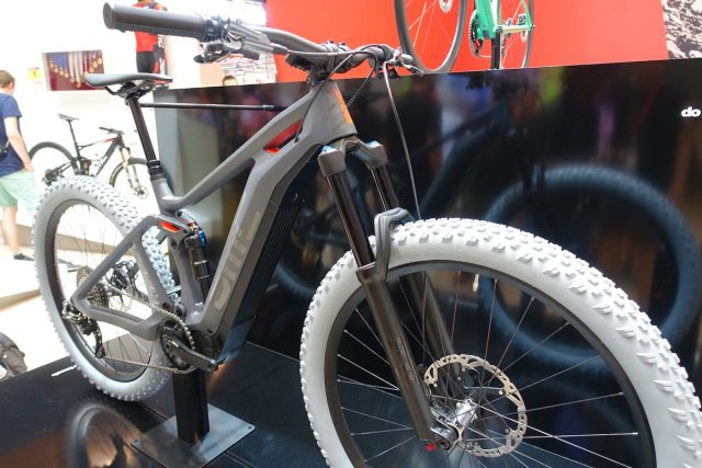 bmc trailfox ebike carbon