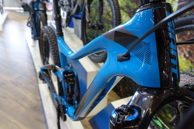 giant bicycles xtc carbon plus hardtail full suspension ebike trance reign