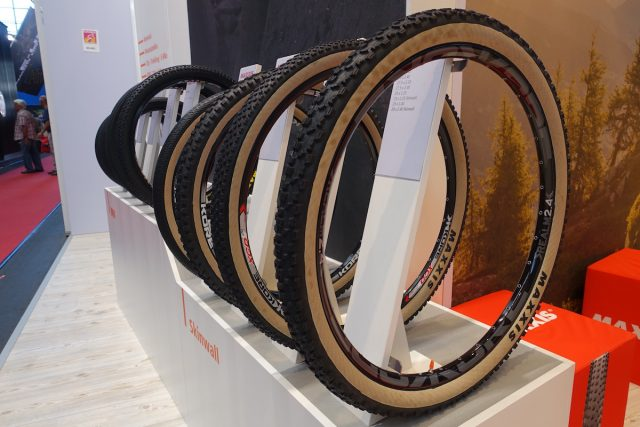 maxxis tubeless minion plus 27.5 29 27.5+, 650b, eurobike