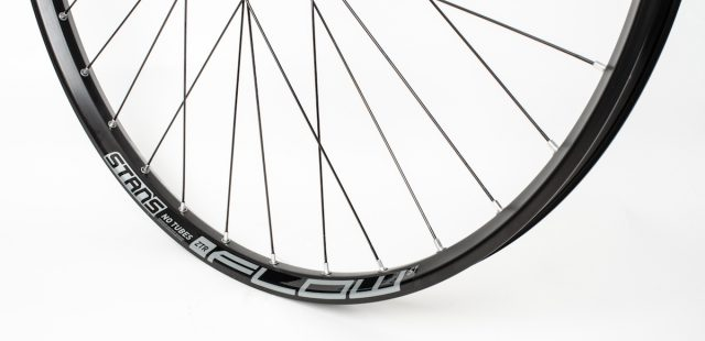 stans no tubes eurobike flow arch crest wide tubeless baron valor major sentry