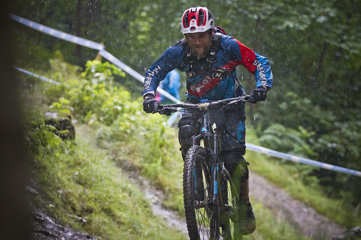 tweedlove enduro race scotland