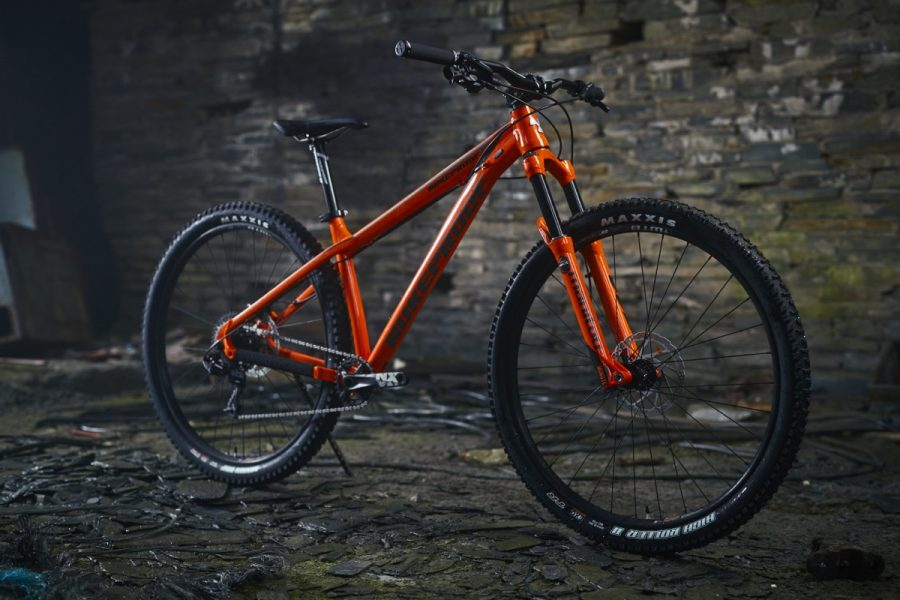 New 2017 Nukeproofs Unveiled At Nec Show Singletrack