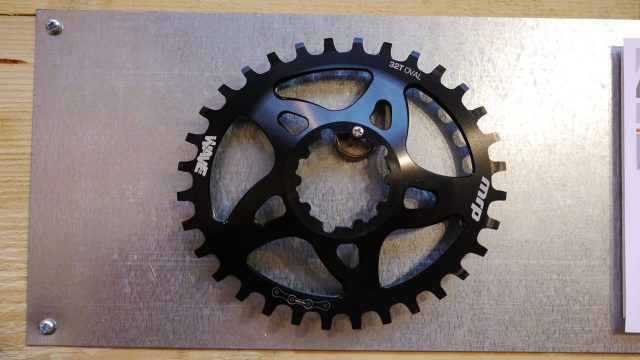 MRP Oval chainring