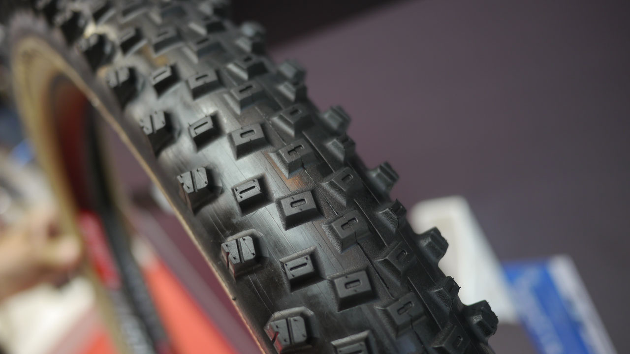 Eurobike - Vee Tire Co