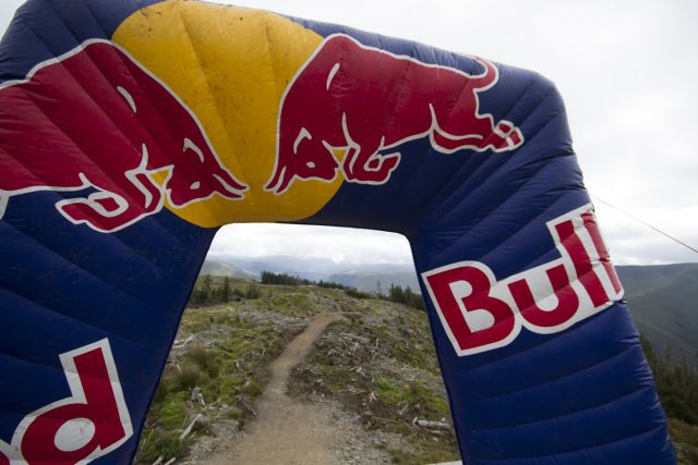 Will Redbull be headline sponsors with Ford or Subaru?