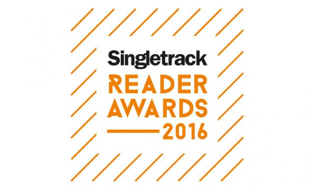 singletrack reader awards 2016