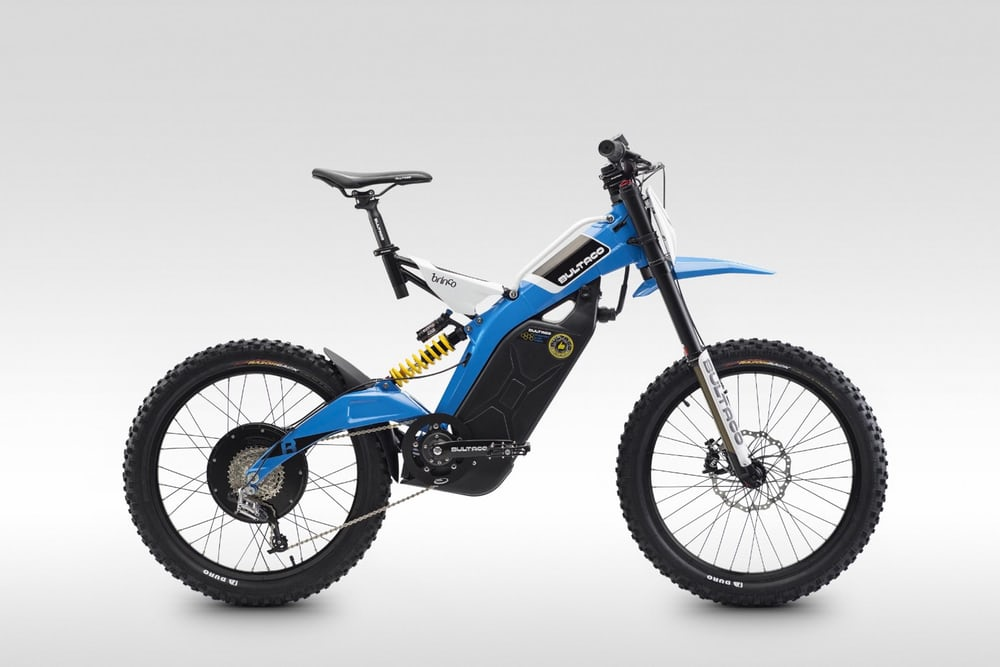brinco electric motorcycle
