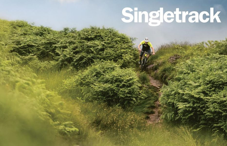 Summer is far from over yet. Enjoy the green whilst you still can and pre-order issue 108 now!