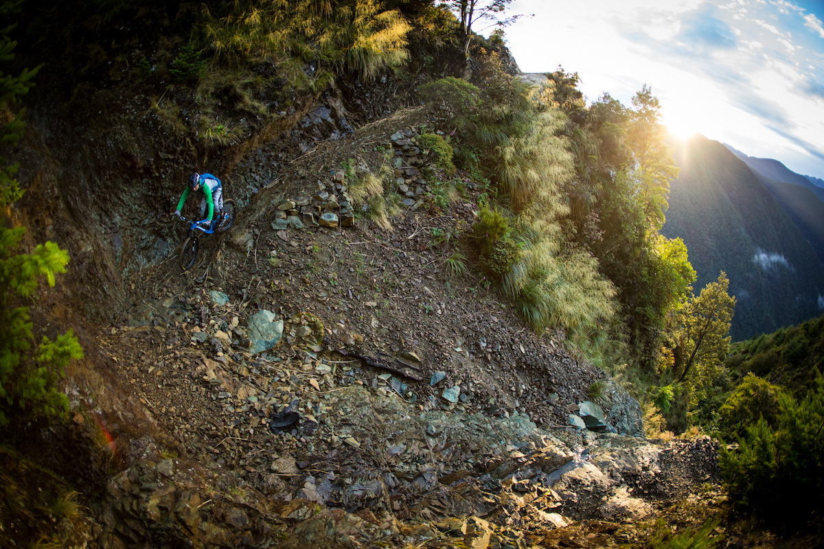 nelson new zealand bikepark club