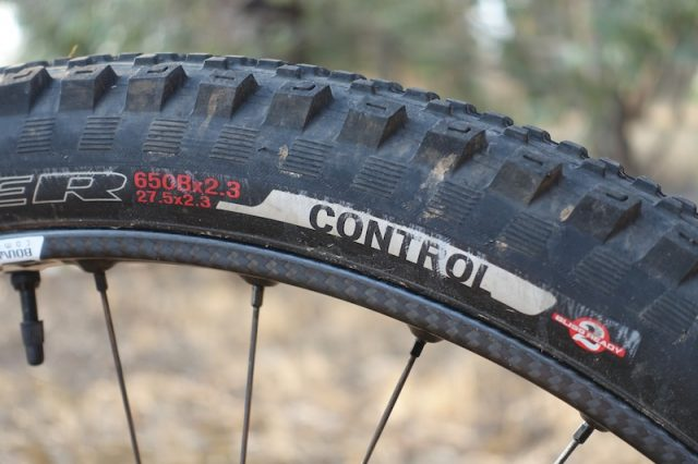 specialized tyre control casing carbon rim 650b tubeless 2bliss butcher slaughter dry rocky