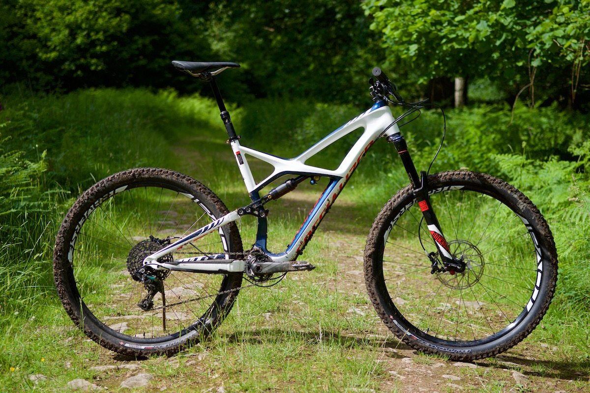 Review: Specialized Enduro Expert Carbon 29 | Singletrack