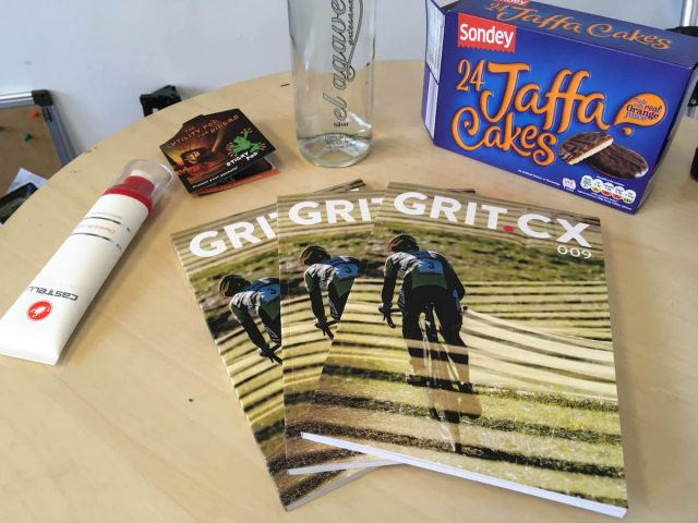 grit magazine fresh goods friday chamois cream jaffa cakes tequila alcohol