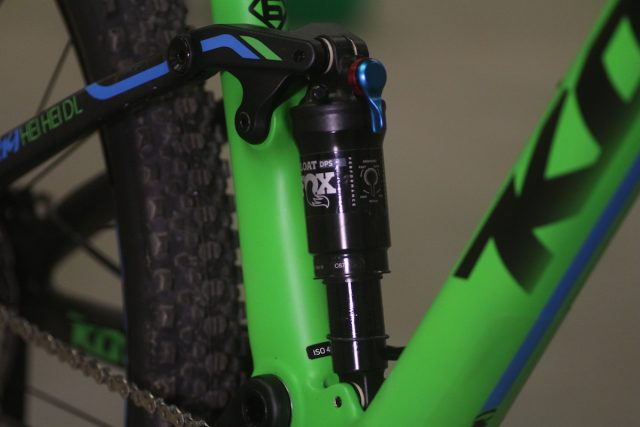 kona hei hei fresh goods 29er 29in trail full suspension carbon fox