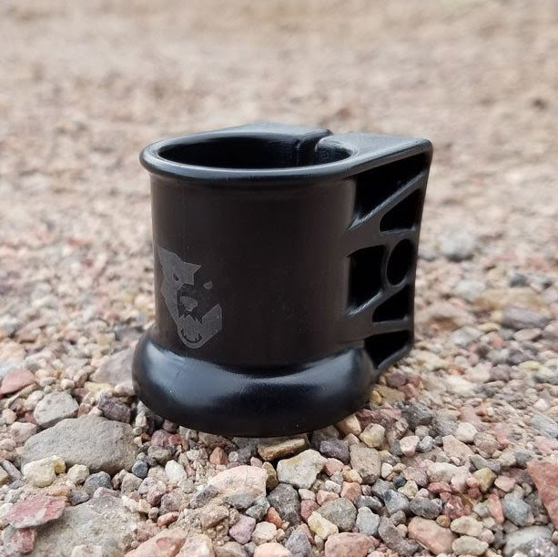 Wolf Tooth Components Valais Dropper Post Seat Bag Adaptor 25mm