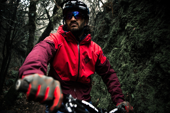 win an ion vario jacket