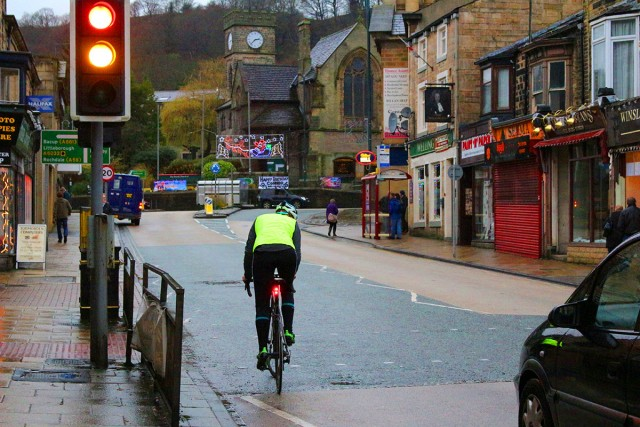 road cyclist, stock commute