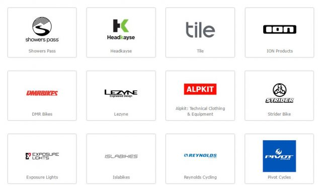 Our Launch Partners
