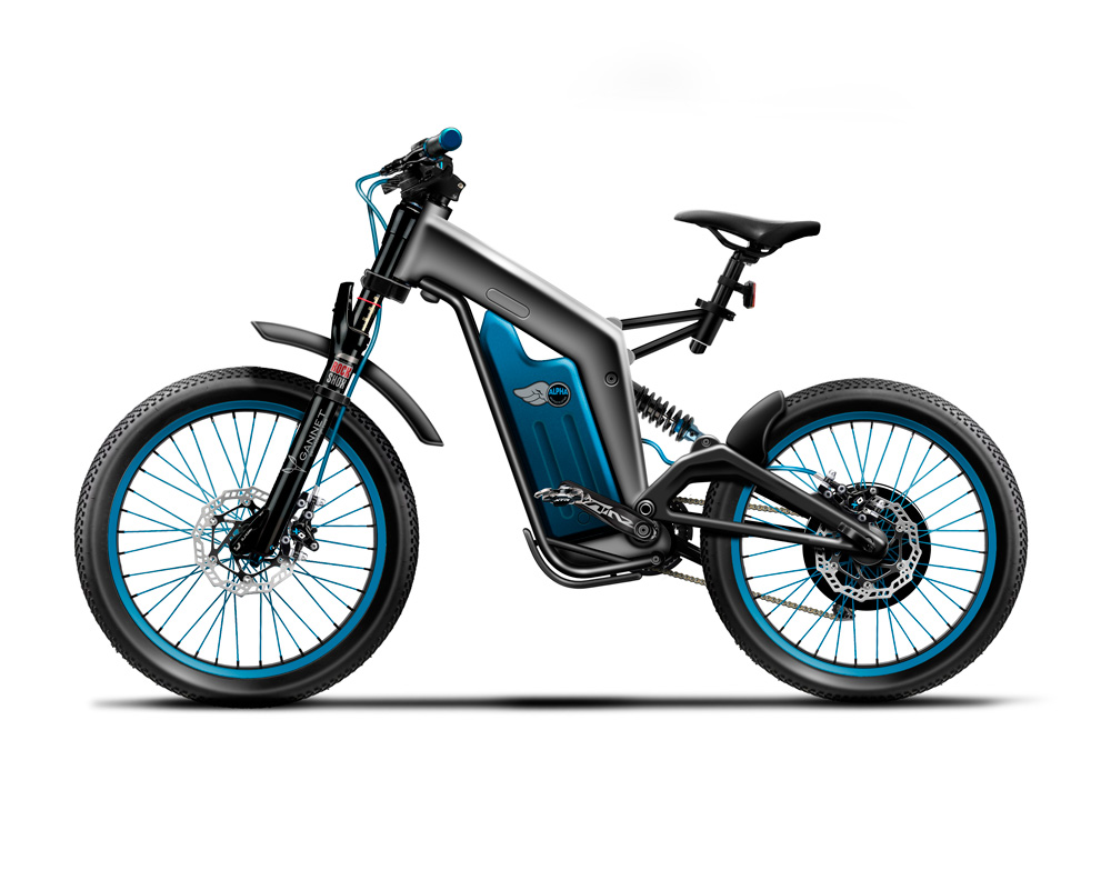 electric emtb ebike spain