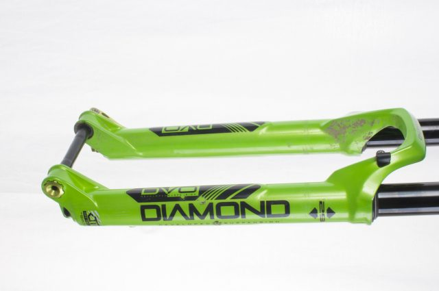 dvo diamond fork 29