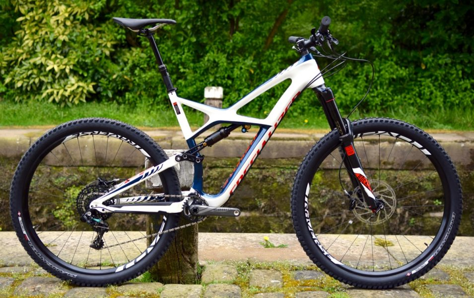 specialized enduro expert 29er carbon